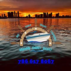 Miami Rent Boat | Miami Boat Rental Company