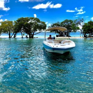 Boat Cruising on Self-Rental Boats | Miami Rent Boat