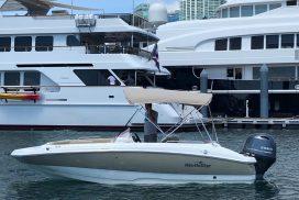 Contact Miami Boat Rentals