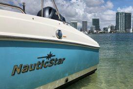 Reserve Miami's Best Boat Rentals