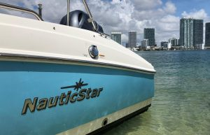 Rent New Nauticstar Boats | Miami Rent Boat