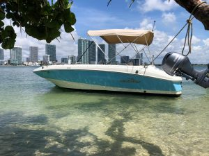 Beautiful boats for rent | Miami Rent Boat