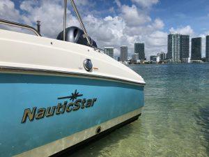 NauticStar Boats   Miami Rent Boat