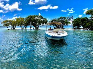 Boat Cruising on Self-Rental Boats | Miami Rent Boat