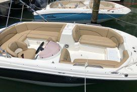 Boat Rentals Biscayne Bay Miami